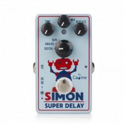 BOSS MT-2 - Metal Zone